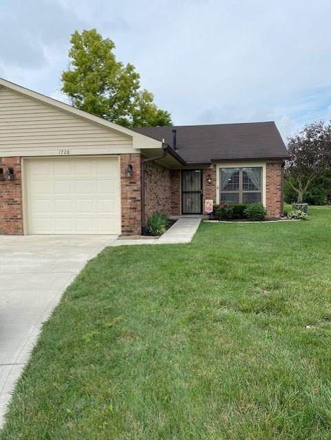 1728 N Wellesley Co, Indianapolis, IN 46219 (MLS #21729655) :: Heard Real Estate Team | eXp Realty, LLC