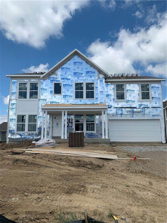 658 Fresno Court, Greenfield, IN 46140 (MLS #21729657) :: Anthony Robinson & AMR Real Estate Group LLC