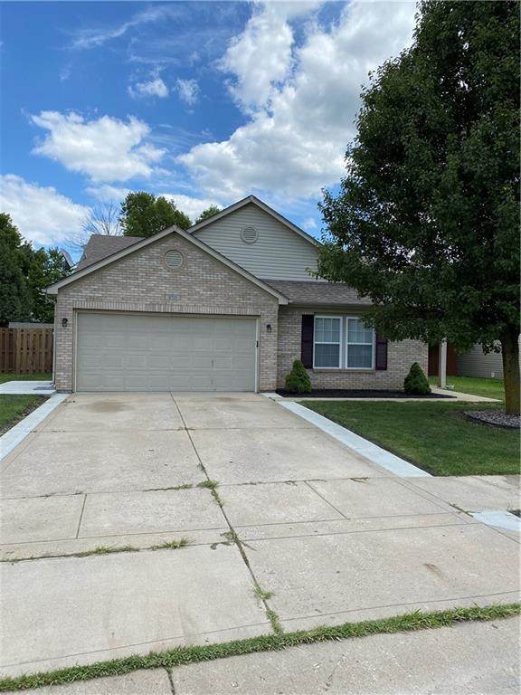 8721 Mellot Way, Camby, IN 46113 (MLS #21729773) :: Mike Price Realty Team - RE/MAX Centerstone