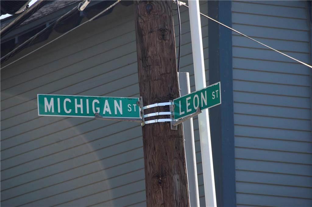 537 Leon Street - Photo 1