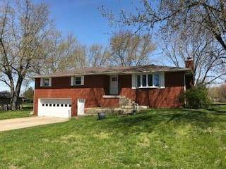 194 E Mariam Street, Alexandria, IN 46001 (MLS #21730394) :: Mike Price Realty Team - RE/MAX Centerstone