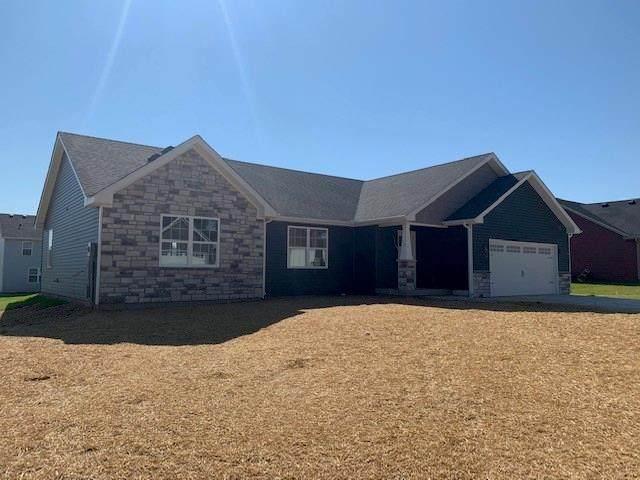 236 Crestwood Avenue, Crawfordsville, IN 47933 (MLS #21730713) :: Anthony Robinson & AMR Real Estate Group LLC