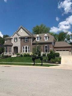 11324 Still Creek Drive, Zionsville, IN 46077 (MLS #21730722) :: AR/haus Group Realty
