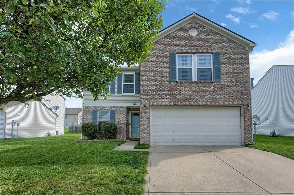 8764 Blooming Grove - Photo 1