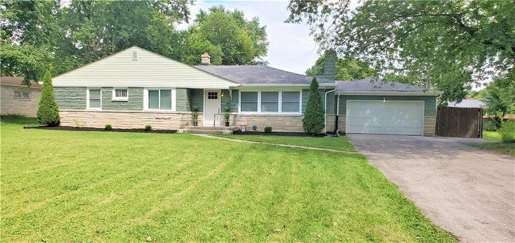 4147 Forest Manor Avenue - Photo 1