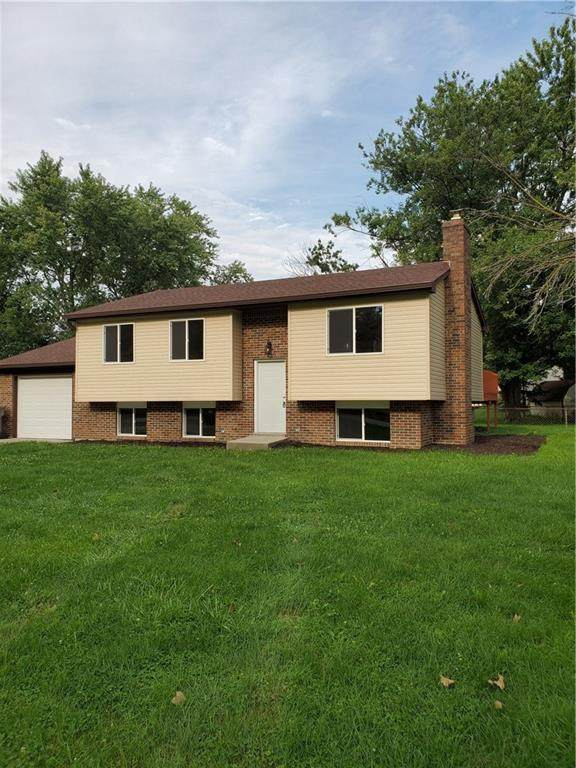7814 S Sherman Drive, Indianapolis, IN 46237 (MLS #21732073) :: Mike Price Realty Team - RE/MAX Centerstone