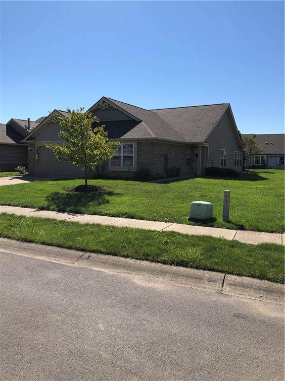 6471 E Edna Mills Drive, Camby, IN 46113 (MLS #21732600) :: Mike Price Realty Team - RE/MAX Centerstone