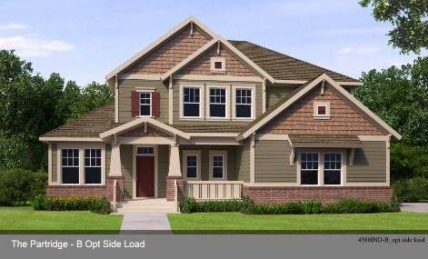 18334 Lake Winds Drive, Westfield, IN 46074 (MLS #21732765) :: Dean Wagner Realtors