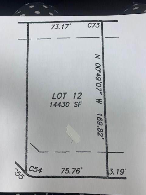 Lot #12 Coreopsis Lane, Seymour, IN 47274 (MLS #21732894) :: Dean Wagner Realtors