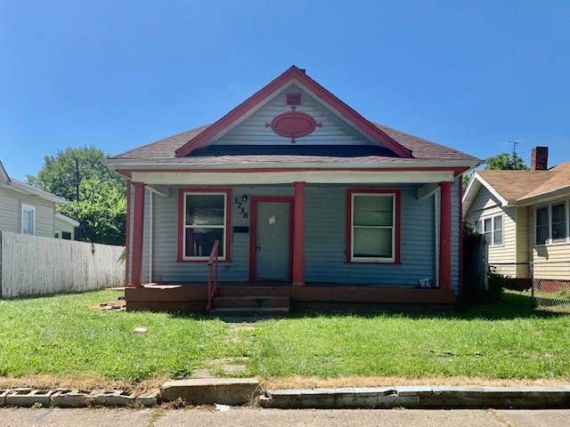 3736 N Kenwood Avenue, Indianapolis, IN 46208 (MLS #21732951) :: Heard Real Estate Team | eXp Realty, LLC