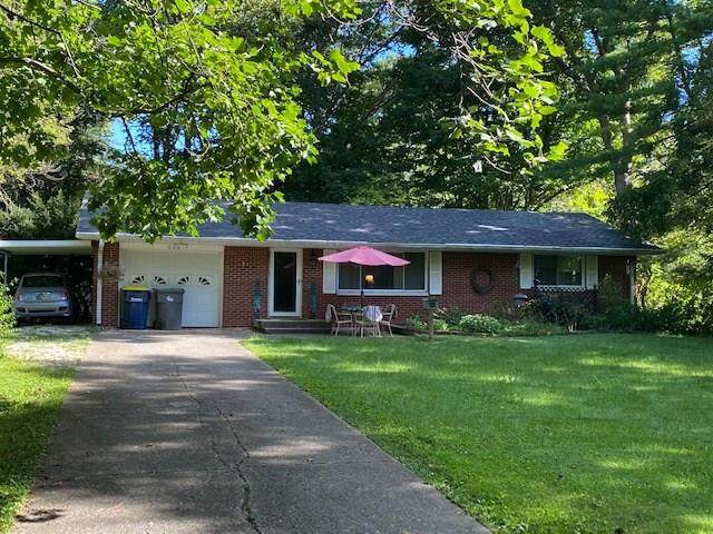 628 E Brunswick Avenue, Indianapolis, IN 46227 (MLS #21734220) :: Anthony Robinson & AMR Real Estate Group LLC