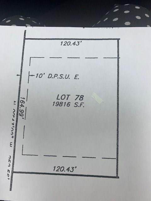 6823 Bluebird Lane, Seymour, IN 47274 (MLS #21734355) :: Anthony Robinson & AMR Real Estate Group LLC