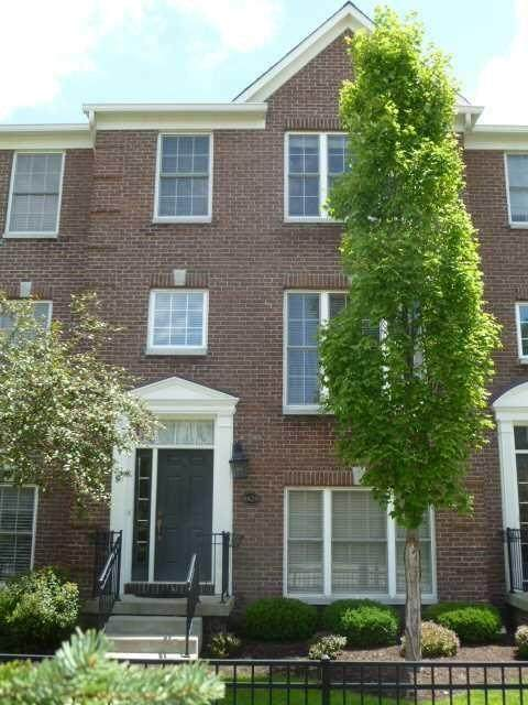 8629 N Meridian Street, Indianapolis, IN 46260 (MLS #21734436) :: Anthony Robinson & AMR Real Estate Group LLC