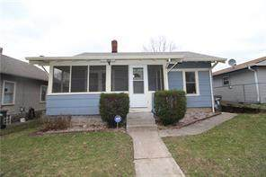 20 W Southern Avenue, Indianapolis, IN 46225 (MLS #21734507) :: Anthony Robinson & AMR Real Estate Group LLC