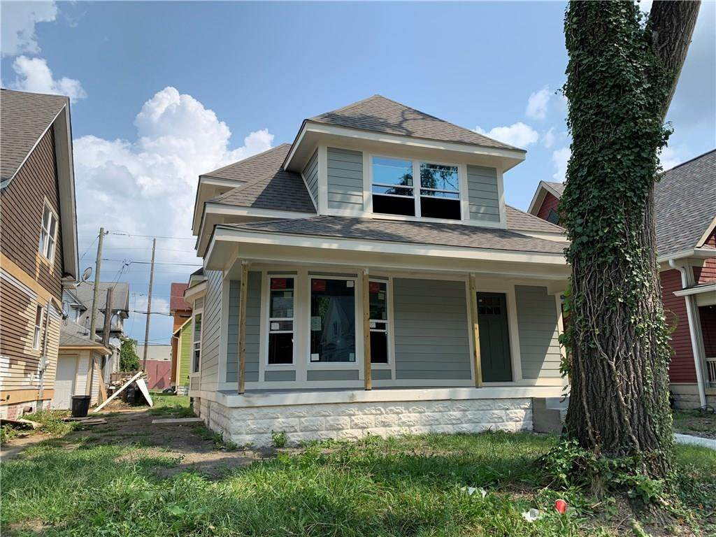 955 Eastern Avenue - Photo 1