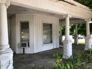 202 N Range Street, Westport, IN 47283 (MLS #21736030) :: The Indy Property Source
