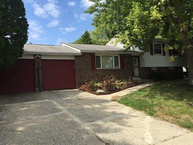 2704 N Pawnee Drive, Indianapolis, IN 46229 (MLS #21736271) :: Mike Price Realty Team - RE/MAX Centerstone