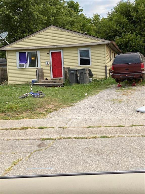 3526 Terrace Avenue, Indianapolis, IN 46203 (MLS #21736612) :: Heard Real Estate Team   eXp Realty, LLC