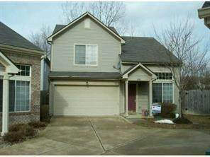 4958 Clarkson Drive, Indianapolis, IN 46254 (MLS #21736748) :: Anthony Robinson & AMR Real Estate Group LLC