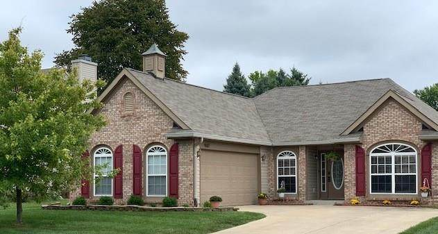 4607 Sugar Bay Lane, Indianapolis, IN 46237 (MLS #21736923) :: Dean Wagner Realtors