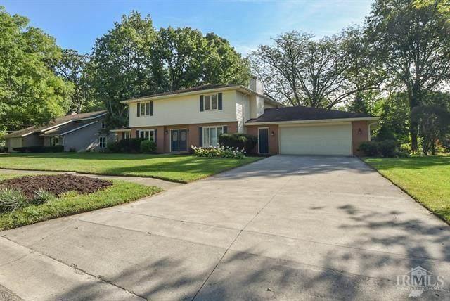2004 N Forest Avenue, Muncie, IN 47304 (MLS #21737673) :: Heard Real Estate Team | eXp Realty, LLC