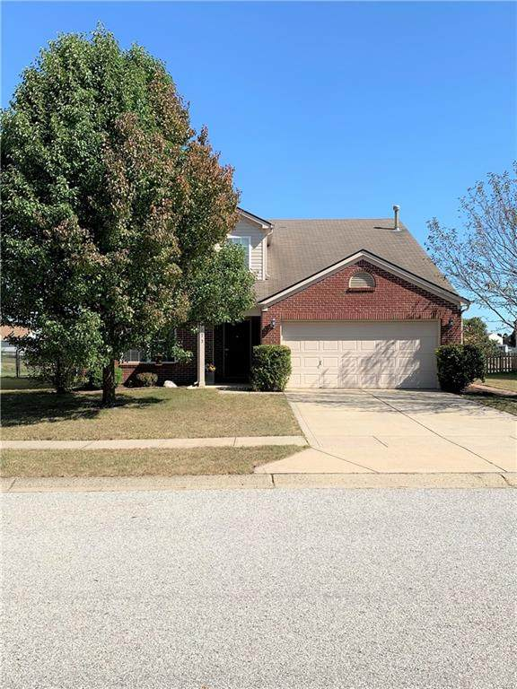 1173 River Ridge Dr., Brownsburg, IN 46112 (MLS #21738388) :: Anthony Robinson & AMR Real Estate Group LLC