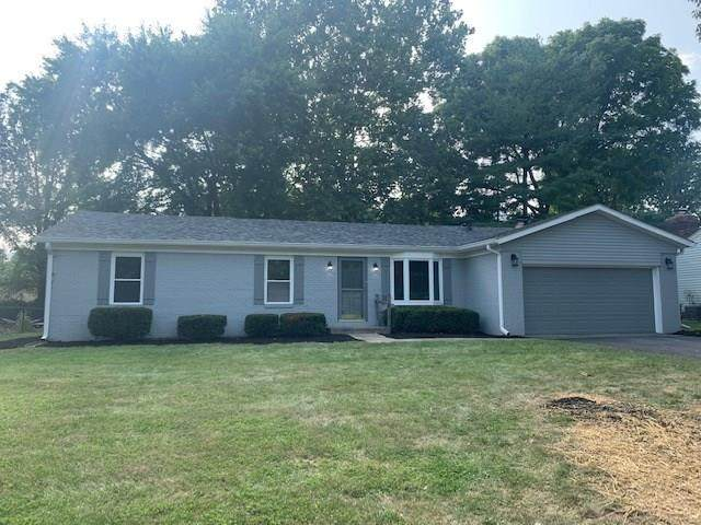 511 S Harbour Drive, Noblesville, IN 46062 (MLS #21738426) :: AR/haus Group Realty