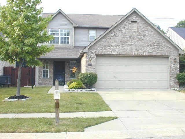 5222 Pin Oak Drive, Indianapolis, IN 46254 (MLS #21738931) :: Dean Wagner Realtors