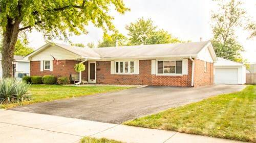 5126 Kingman Drive, Indianapolis, IN 46226 (MLS #21738960) :: Mike Price Realty Team - RE/MAX Centerstone