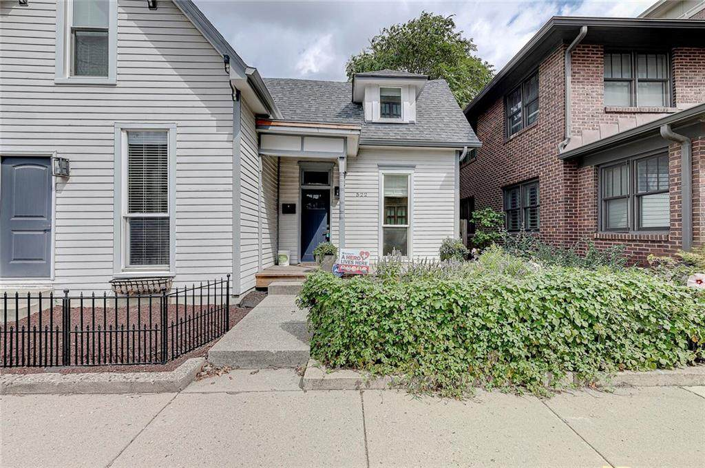 522 Michigan Street - Photo 1