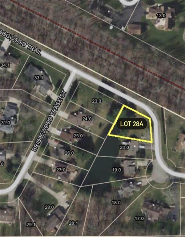 0 Dogwood Trail, Batesville, IN 47006 (MLS #21739349) :: JM Realty Associates, Inc.