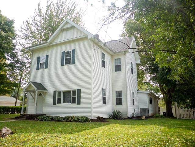 133 E Broad Street, Spiceland, IN 47385 (MLS #21739696) :: The Indy Property Source