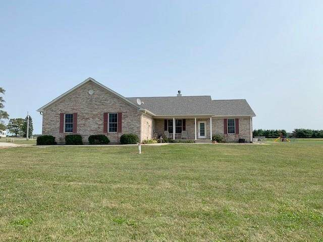 1973 W 400 South, Greenfield, IN 46140 (MLS #21739718) :: Anthony Robinson & AMR Real Estate Group LLC