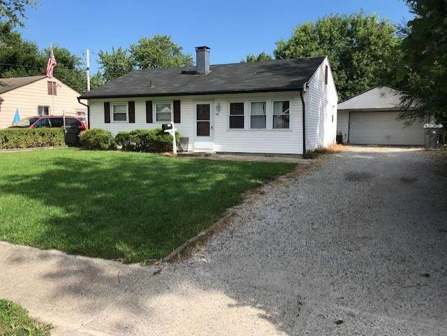 4120 Evelyn Street, Indianapolis, IN 46222 (MLS #21739762) :: Dean Wagner Realtors