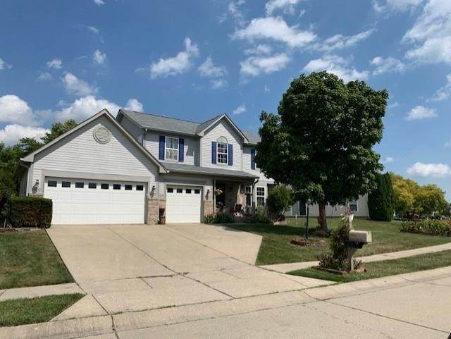 10652 Young Lake Drive, Indianapolis, IN 46239 (MLS #21739796) :: AR/haus Group Realty