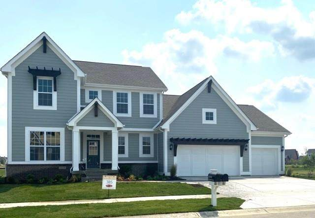 15525 Edenvale Drive, Westfield, IN 46074 (MLS #21739804) :: Anthony Robinson & AMR Real Estate Group LLC