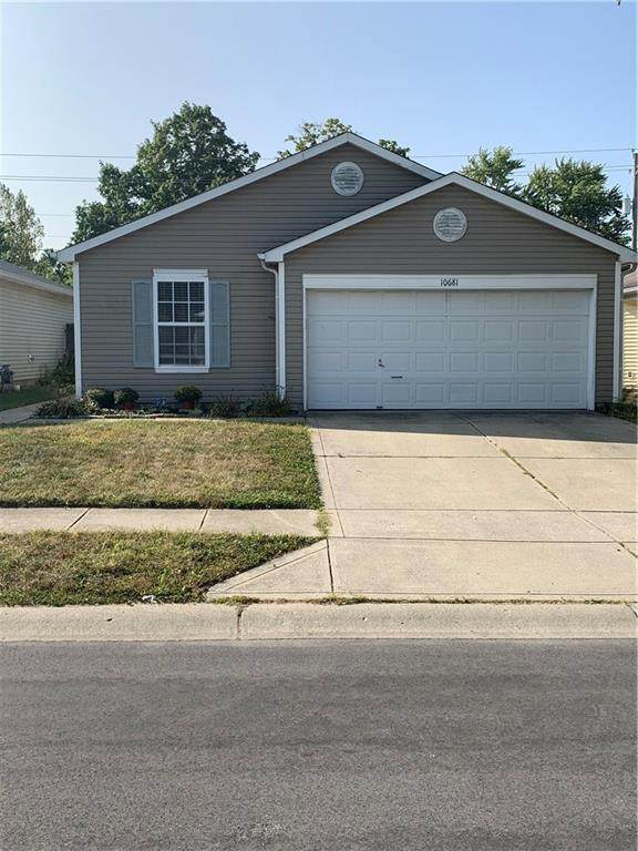 10681 Glenayr Drive, Camby, IN 46113 (MLS #21739823) :: Anthony Robinson & AMR Real Estate Group LLC