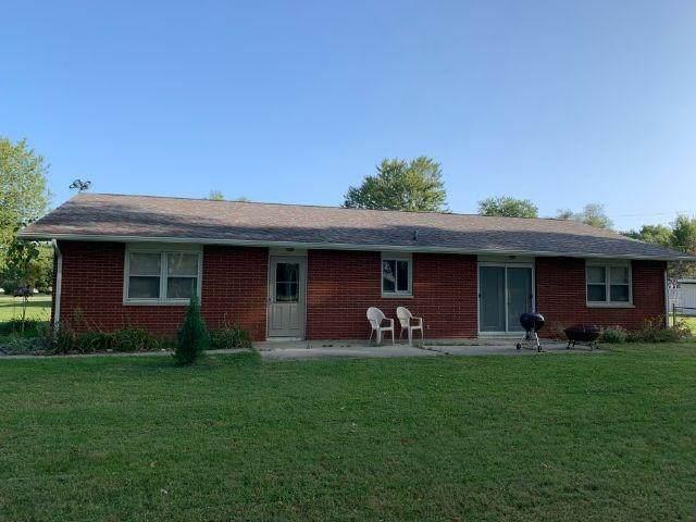 2600 N Cowing Park Lane, Muncie, IN 47303 (MLS #21739876) :: Heard Real Estate Team | eXp Realty, LLC