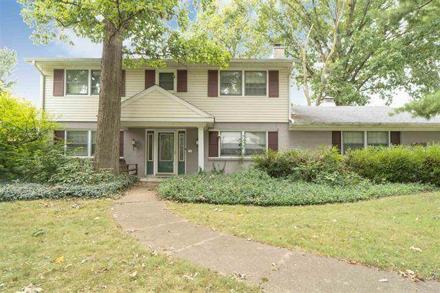 4409 N Tillotson Avenue, Muncie, IN 47304 (MLS #21739940) :: Richwine Elite Group