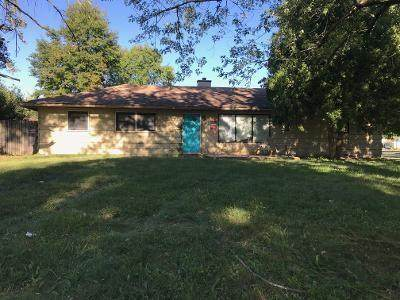 35 Lynwood Drive, New Whiteland, IN 46184 (MLS #21740080) :: Anthony Robinson & AMR Real Estate Group LLC
