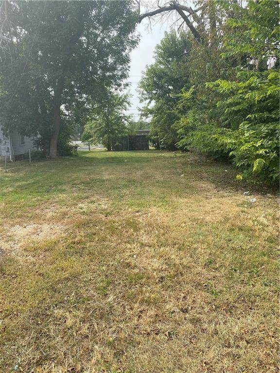 2545 Shelby Street, Indianapolis, IN 46203 (MLS #21740095) :: Heard Real Estate Team   eXp Realty, LLC