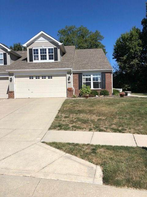 2913 Beckenham Way, Greenwood, IN 46143 (MLS #21740099) :: Heard Real Estate Team | eXp Realty, LLC