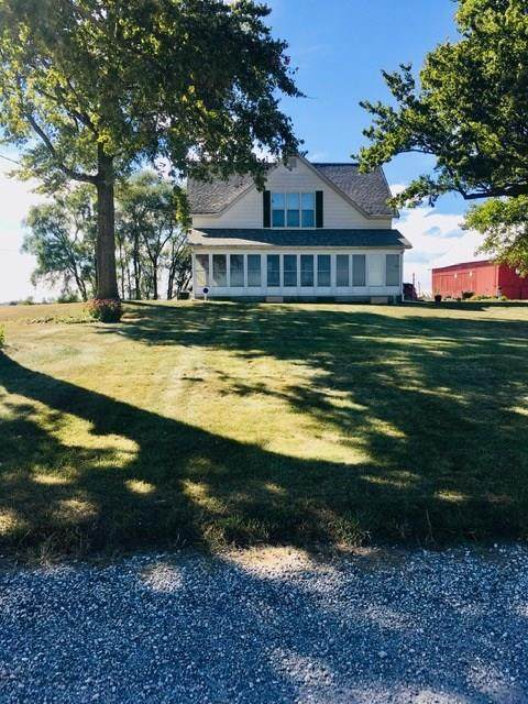 2300 S 425 W, Lebanon, IN 46052 (MLS #21740122) :: Anthony Robinson & AMR Real Estate Group LLC