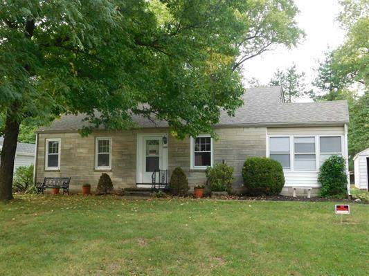 3214 W Fern Street, Muncie, IN 47304 (MLS #21740204) :: AR/haus Group Realty