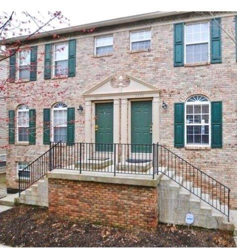 3071 Armory Drive, Indianapolis, IN 46208 (MLS #21740399) :: Mike Price Realty Team - RE/MAX Centerstone