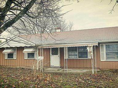 8340 E 42ND Street, Indianapolis, IN 46226 (MLS #21740462) :: Anthony Robinson & AMR Real Estate Group LLC