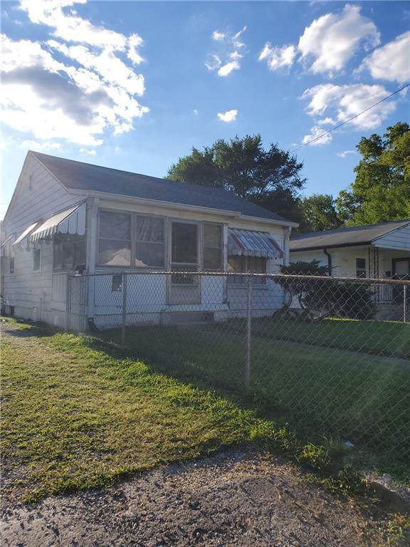 3732 Caroline Avenue, Indianapolis, IN 46218 (MLS #21740539) :: Anthony Robinson & AMR Real Estate Group LLC