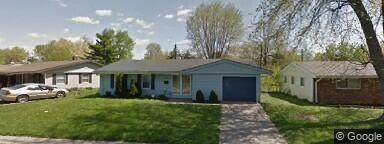 3619 N Ireland Drive, Indianapolis, IN 46235 (MLS #21741955) :: Mike Price Realty Team - RE/MAX Centerstone