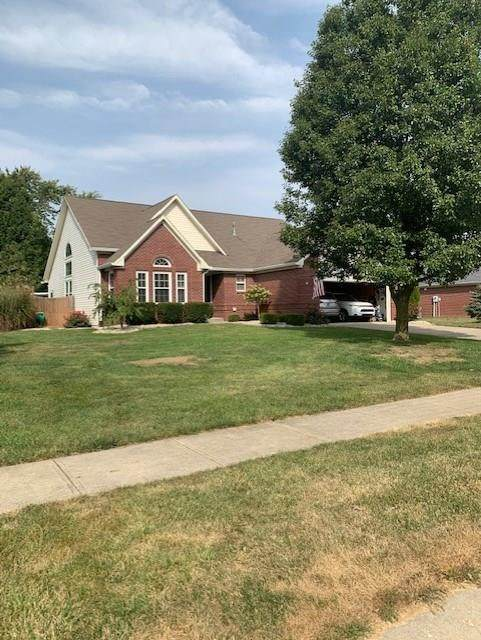 Bargersville, IN 46106 :: The Indy Property Source