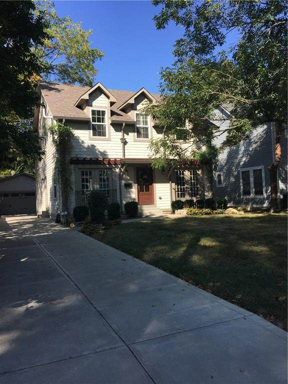 5032 N Illinois Street, Indianapolis, IN 46208 (MLS #21742198) :: The Indy Property Source